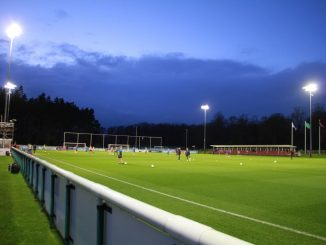 Midweek FA WSL action