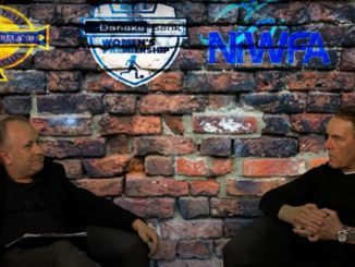 NI Women's Football Show