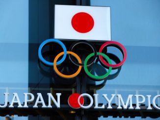 Tokyo2020 Olympics