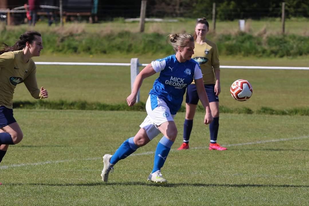 Peterborough United beat Oadby & Wigston