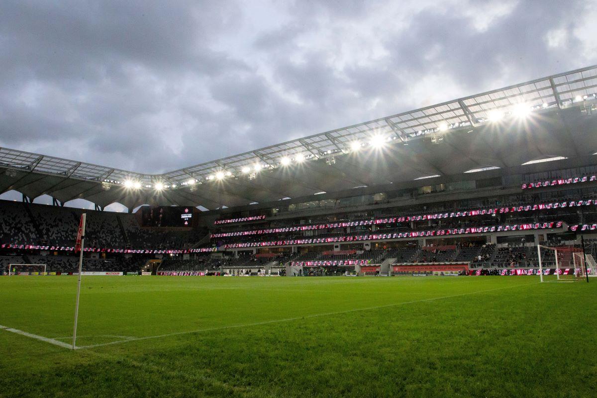 Stadium Australia to host 2023 Women's World Cup Final