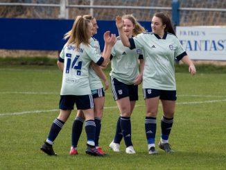 Cardiff City FC Women seal top three finish