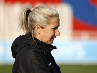 Carla Ward to be Aston Villa's new manager