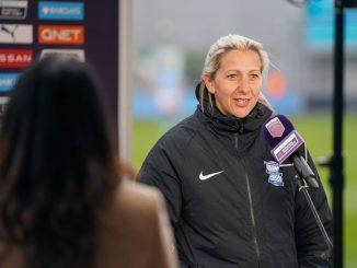 Birmingham City head coach, Carla Ward resigns