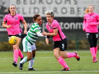 Celtic v Glasgow City