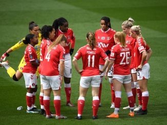 Charlton Athletic players released