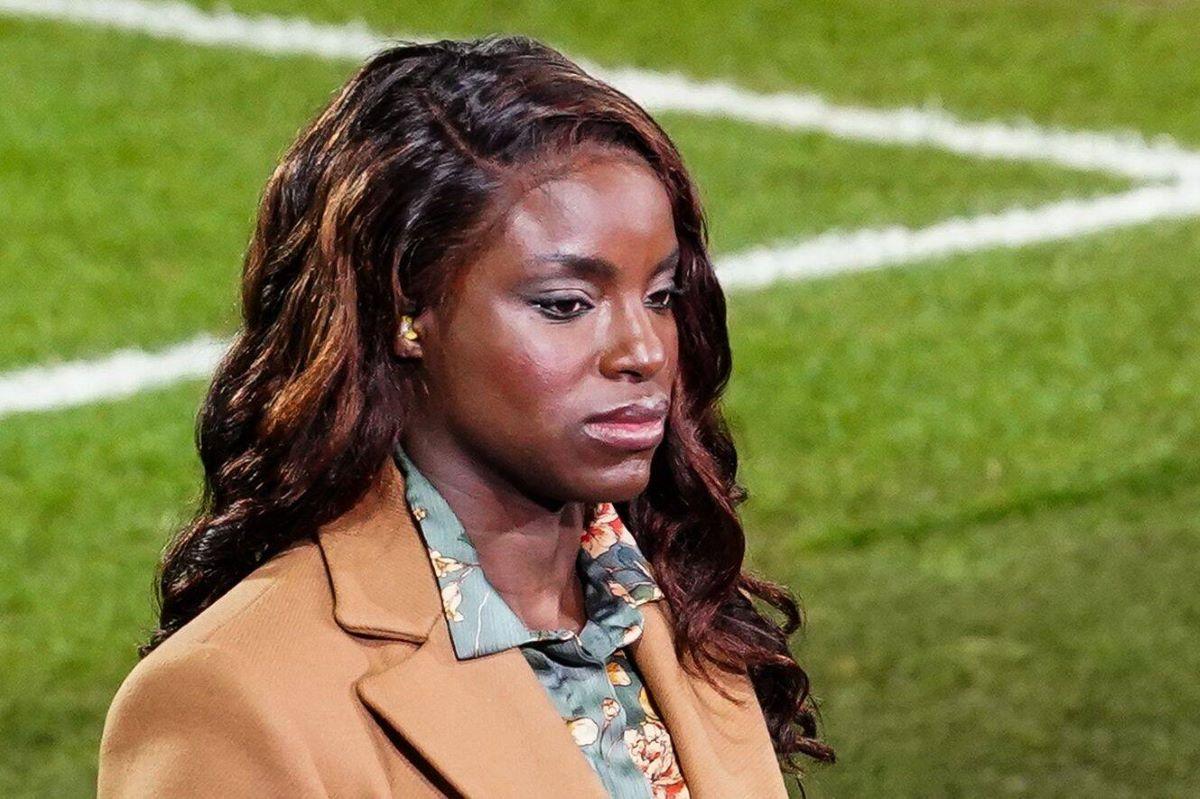 Eniola Aluko to leave Aston Villa