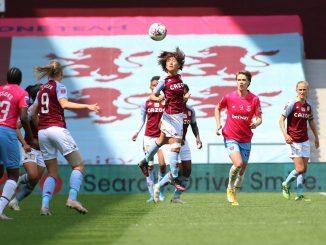 Mana Iwabuchi among Aston Villa departures