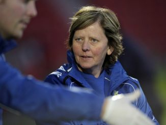 Doncaster Rovers Belles' Julie Chipchase