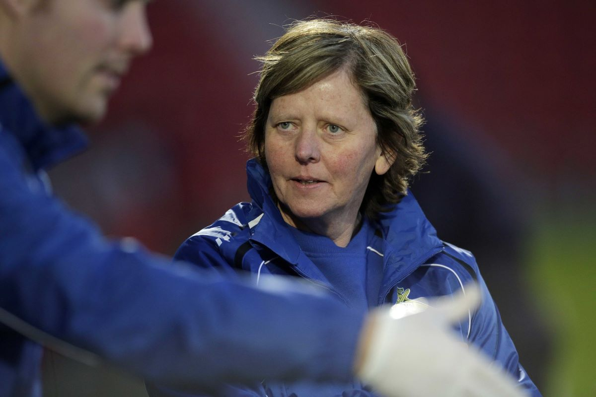 Doncaster Rovers Belles and Leeds United to play Julie Chipchase Memorial Match