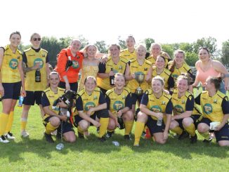 Mortimer win Thames Valley title