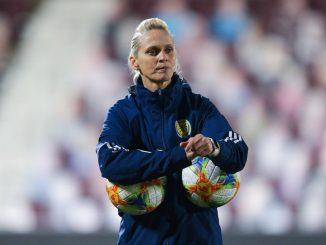 Shelley Kerr gets new FA post