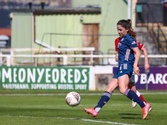 Lyon's new signing, Danielle van de Donk