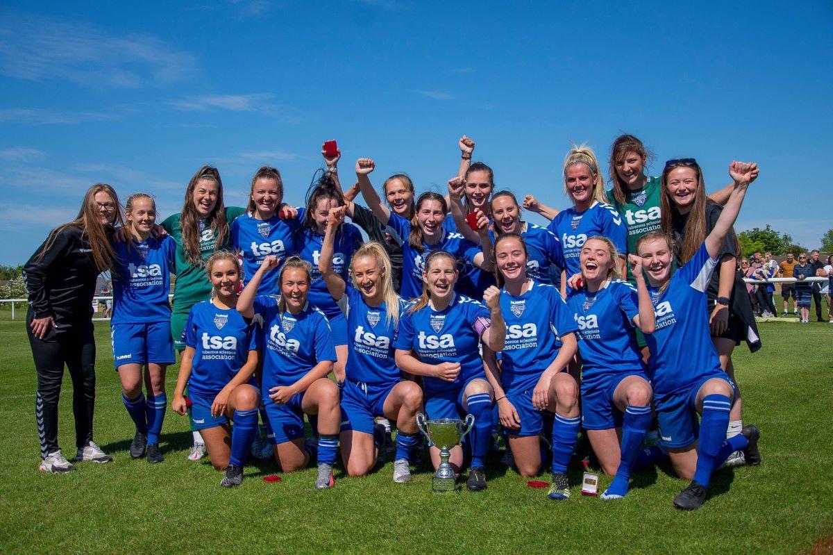 Durham Cestria gana la Copa Durham