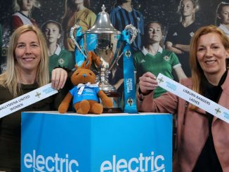 Electric ireland womens challenge cup draw