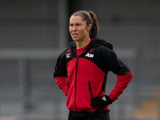 Man Utd's Jane Ross to leave