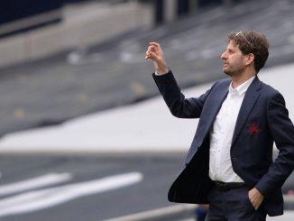 Juventus new coach, Joe Montemurro