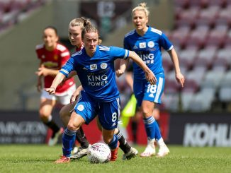 Remi Allen among Leicester City departures