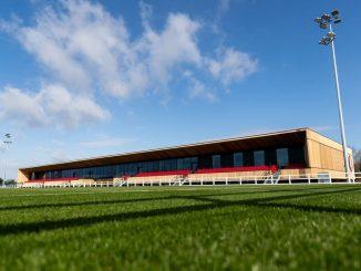 Bristol City Women's new home ground