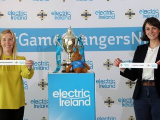 Electric Ireland Women;s Cup draw