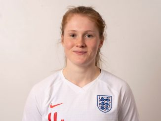 London City lionesses new signing, Amy Rodgers