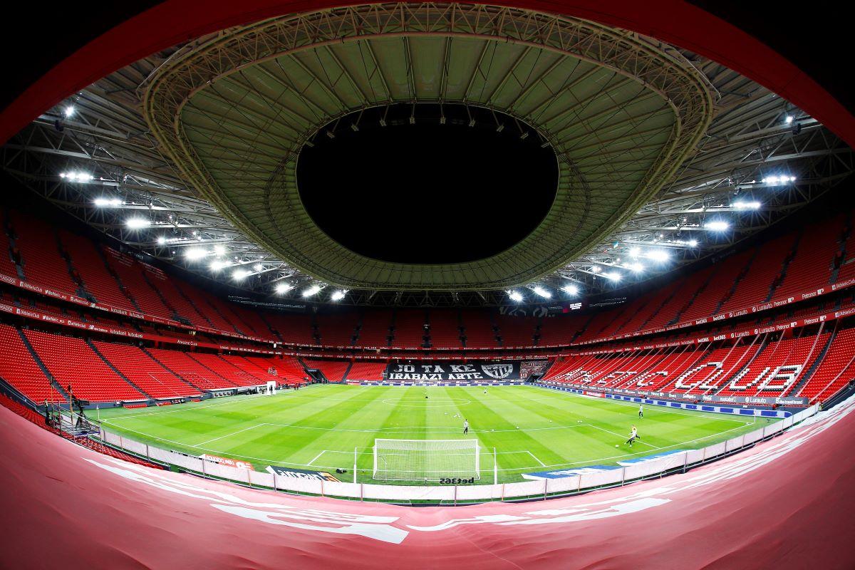 El Athletic Club de Bilbao acogerá la final de la UWCL 2024