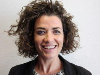 FAWC new board member, Maggie Murphy