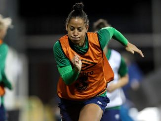 London City Lionesses new signing, Rianna Jarrett