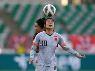 Spurs' new loan-signing, Tang Jiali