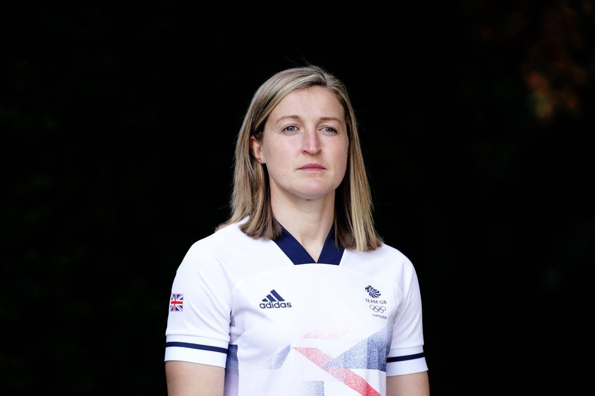 Team GB's two-goal Ellen White