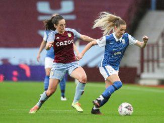 Sunderland's new signing, Emma Kelly