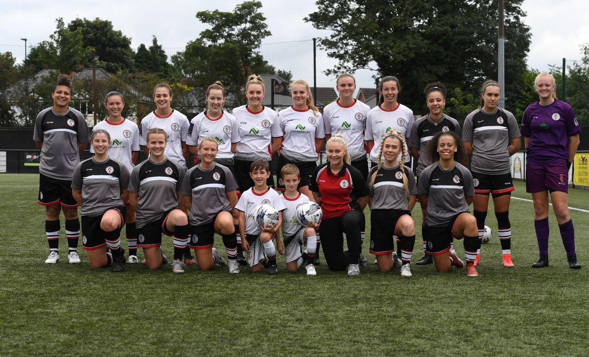 Boldmere St Michaels won 3-1 at Solihull Moors