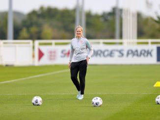 Dawn Scott to leave FA post