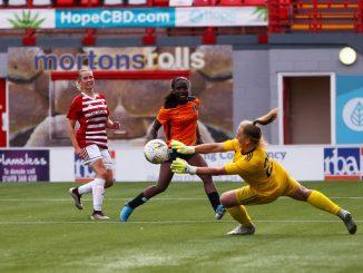 Glasgow City won 6-0 at Hamilton