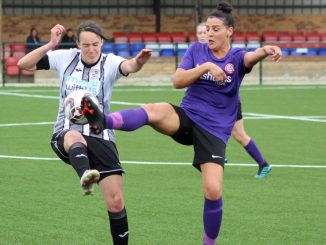 Wymondham Town won 3-0 at St Ives Town