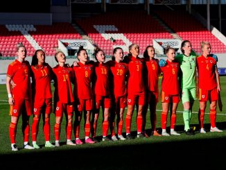 Wales World Cup qualifiers