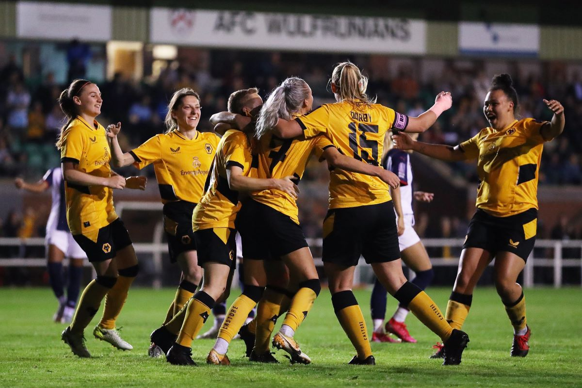 Wolves beat West Brom