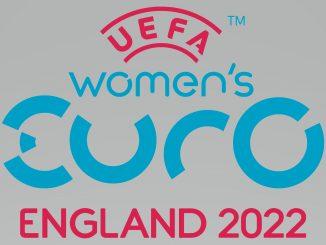 UEFA Women's EURO 2022 logo