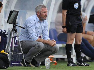 Willie Kirk leaves Everton