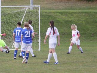 Chesterfield won 2-1 over Lincoln United