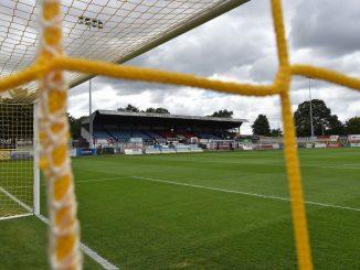 Sutton United's Gander Green Lane