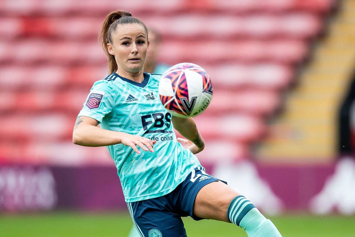 Hannah Cain gets first Wales senior call-up