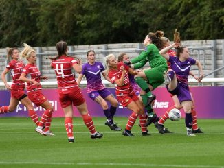 Loughborough Lightning narrowly defeated Doncaster Rovers Belles