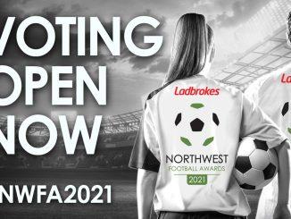North West Football Awards 2021