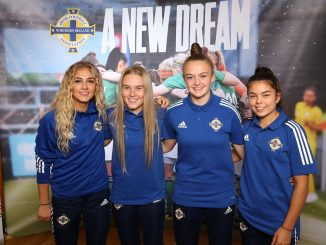 Plans for Northern ireland women to train fulltime