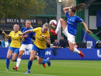Everton beat Birmingham City 3-1
