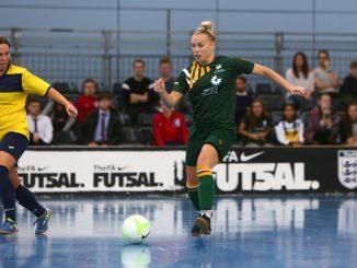 women's super series futsal coming to BT Sport