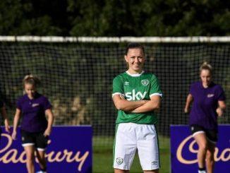 Cadbury become official partner of FAI Women