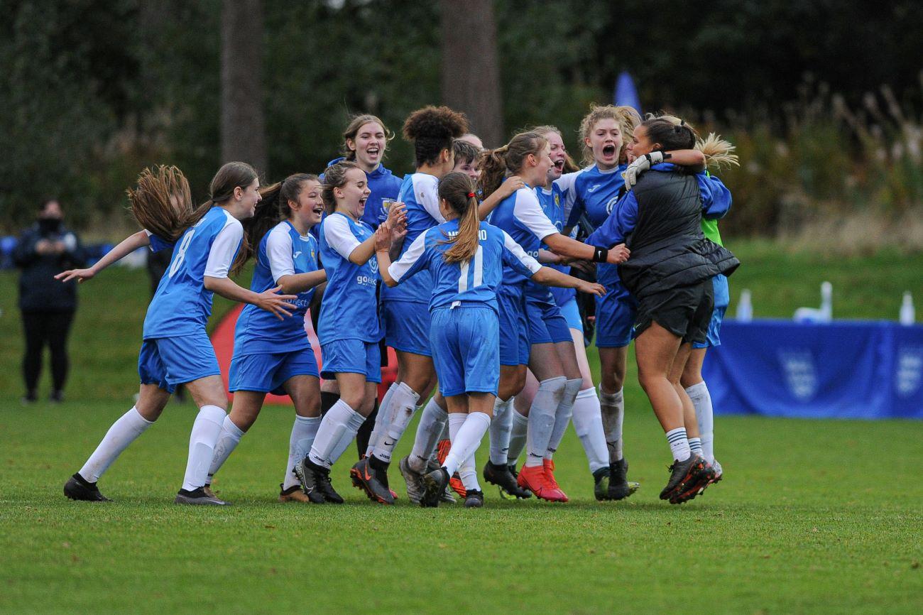 ESFA Girls' U-14 Cup