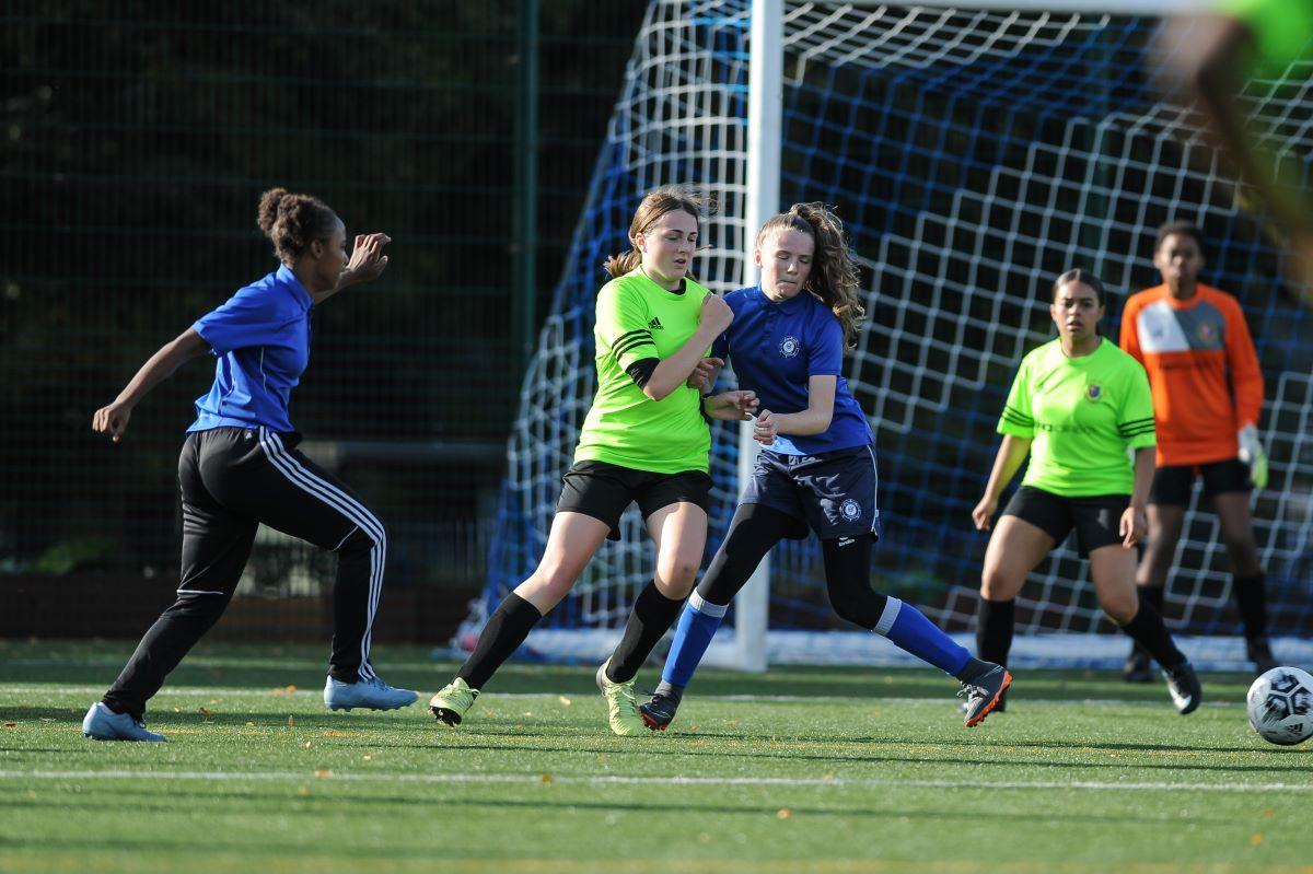 ESFA Girls' U-15 Cup